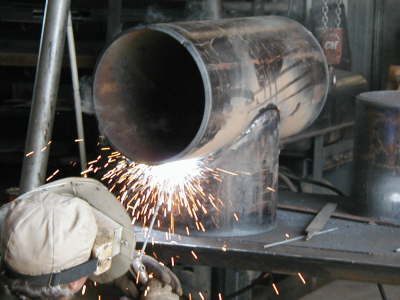 Welder Qualifications